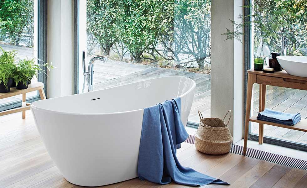 Spa Bath Waters Baths of Ashbourne