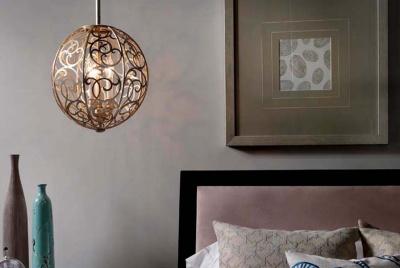 Bromleighs lighting bedroom