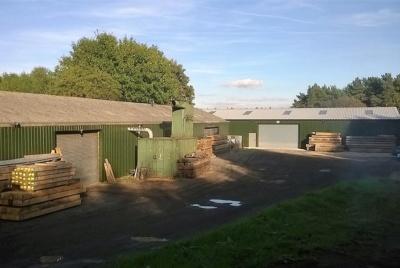 Scawton Yard