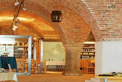 Wine cellar - Aquapol
