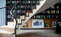 Forged Farmhouse Balustrade Design