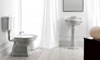 Formello Low Level Toilet, Albion Bath Company