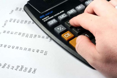 calculating build costs