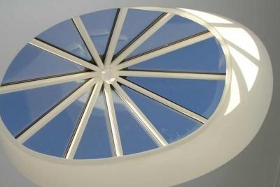 roof lantern round