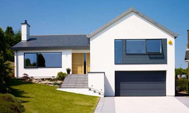 A 1960s Home Revived | Homebuilding & Renovating