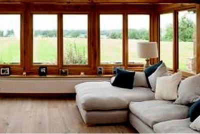 glenalmond timber room