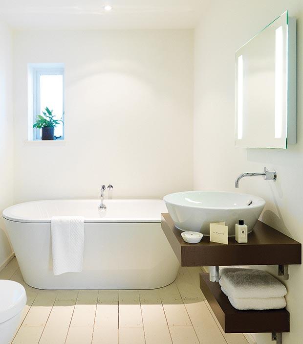 low energy bathroom mirror lamp