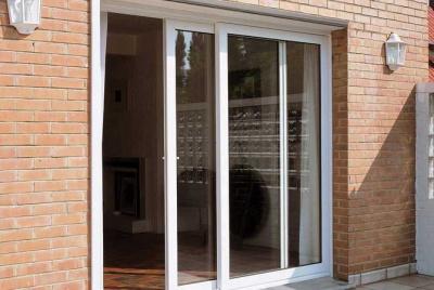 Sliding Patio Doors from HWL Trade Frames Ltd