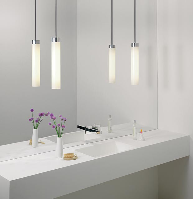 Bathroom Lighting Ideas Homebuilding Amp Renovating