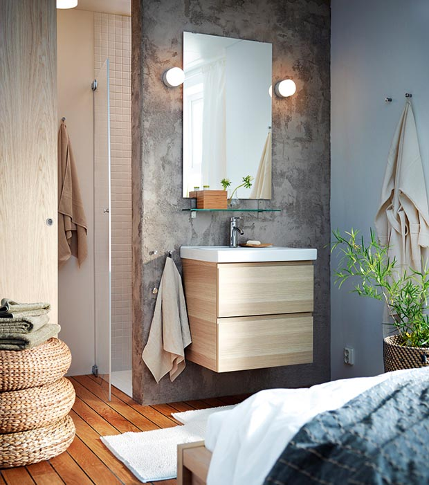 Bathroom Lighting Ideas Homebuilding Amp Renovating