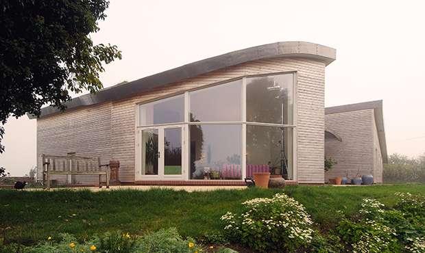 eco optimised design build