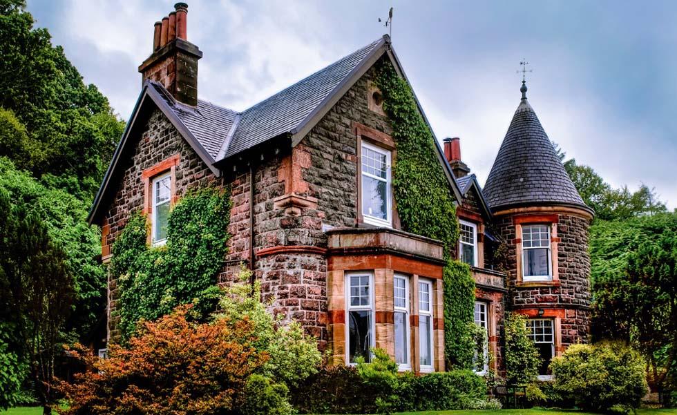Surveys for Old Homes | Homebuilding & Renovating