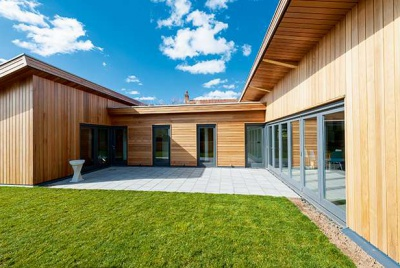 Green Roofs Types Costs Amp Installation Homebuilding