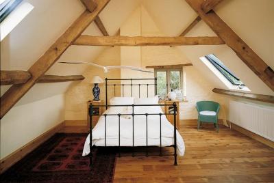 loft conversion in period property