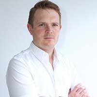 David Liddicoat of Liddicoat + Goldhill