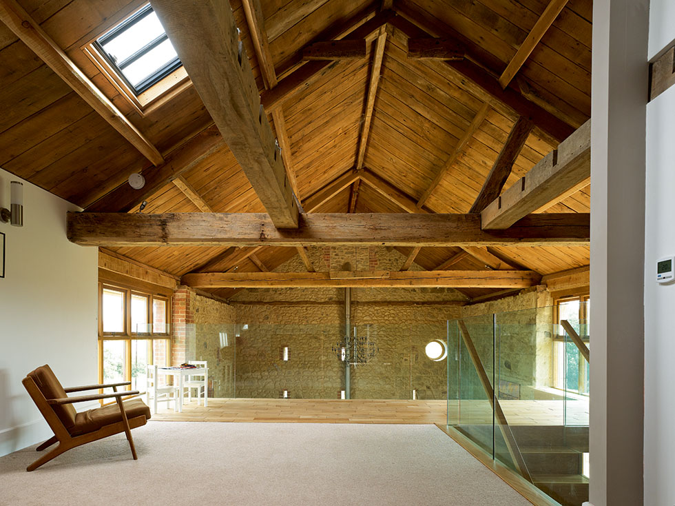 Barn Conversions And Permitted Development Homebuilding