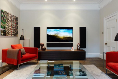 Home Technology Products from CEDIA UK
