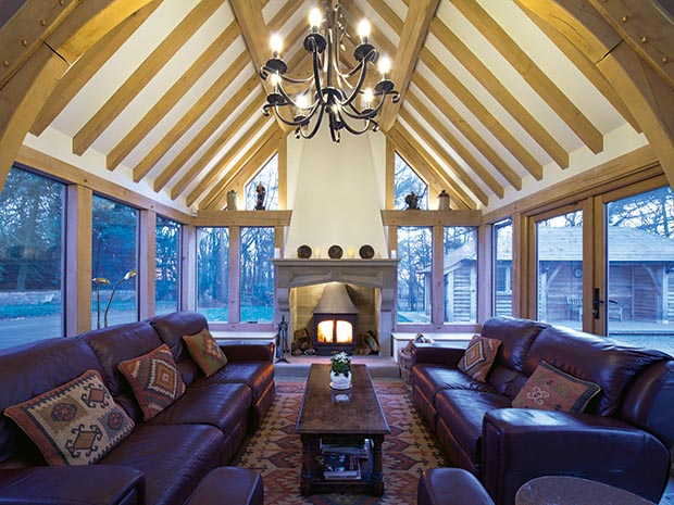 How To Add A Sunroom Homebuilding Renovating