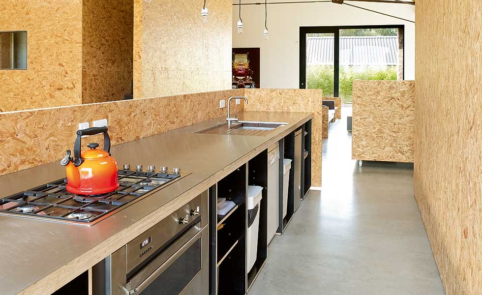 Eclectic Kitchens Homebuilding Renovating