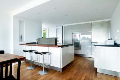 Designing a Kitchen-Diner