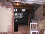 Renovating a lounge