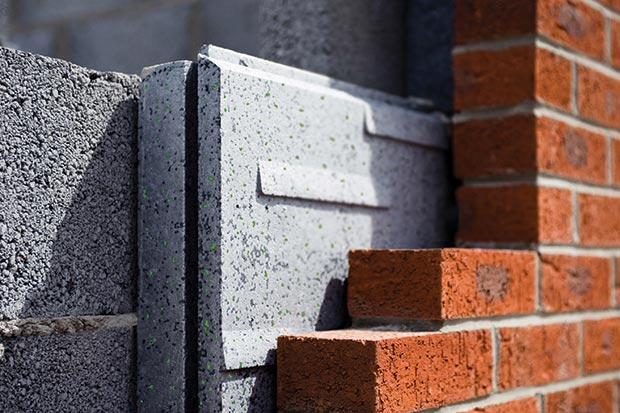 Jablite EPS Dynamic cavity wall