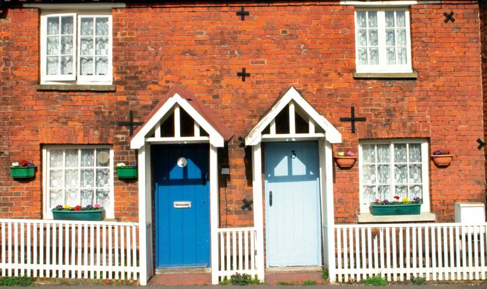Reparing Structural Problems Homebuilding Amp Renovating