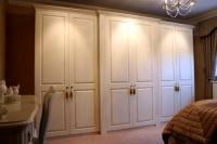 Warbrobe Doors