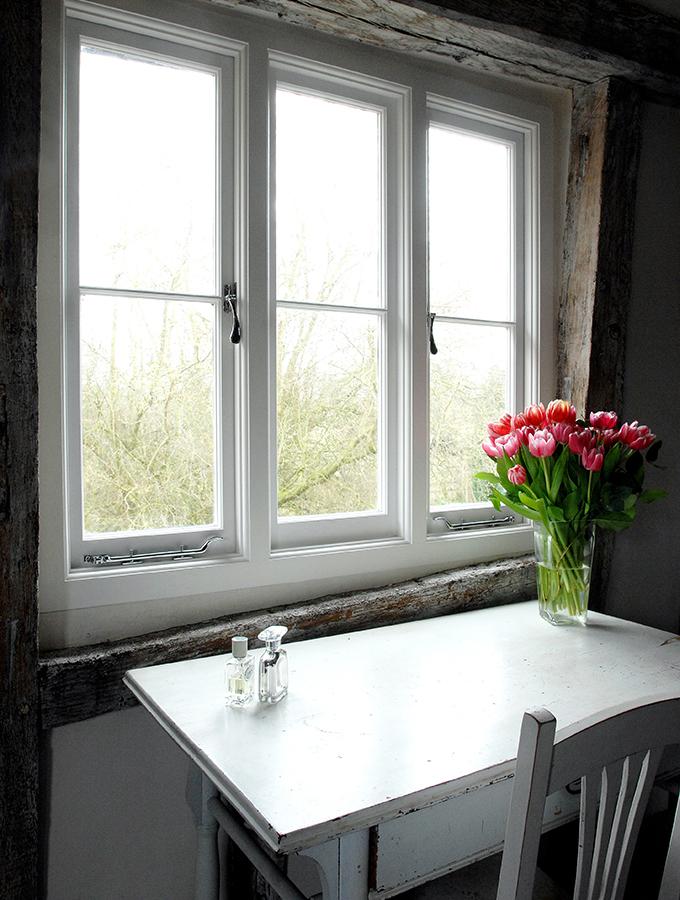 repaired sash windows