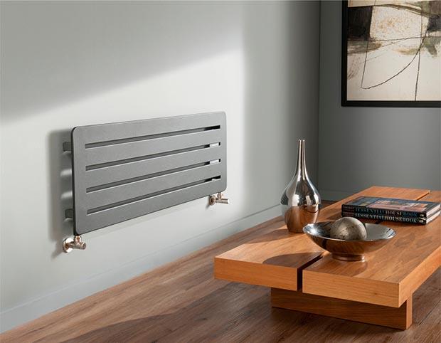 Athena horizontal radiator from Iconic
