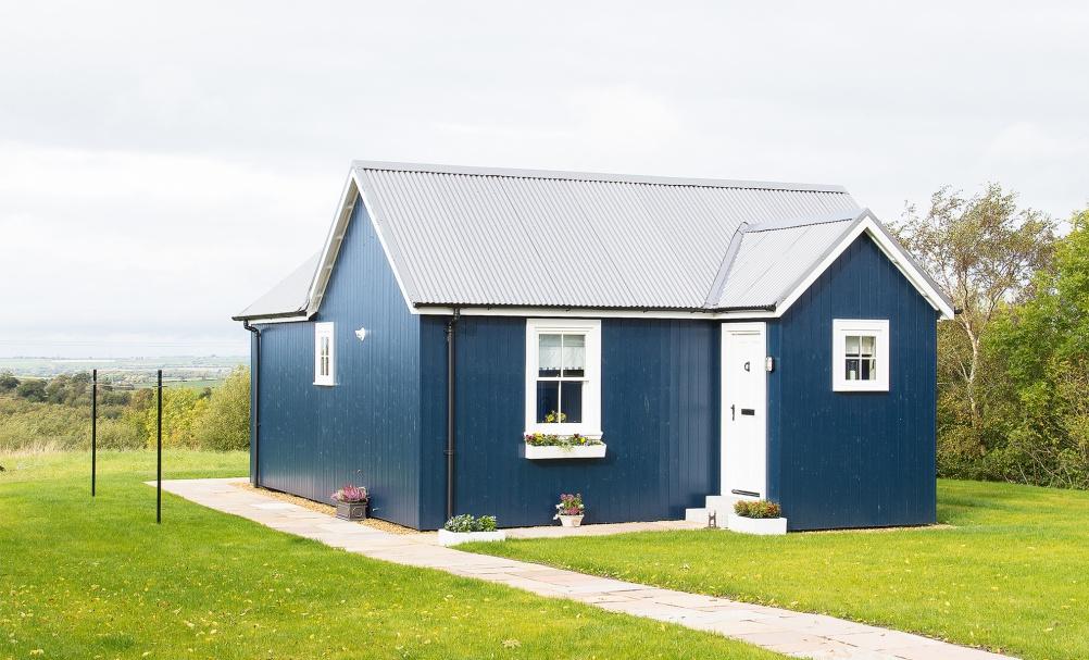 A Small Self Build On A Tiny Budget Homebuilding Renovating