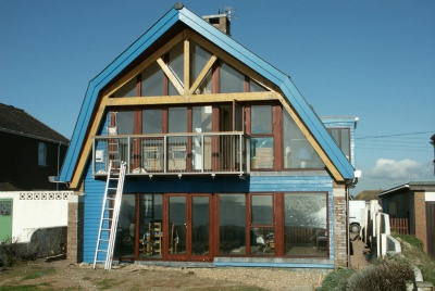 Benfield ATT - Sustainable Building Solutions