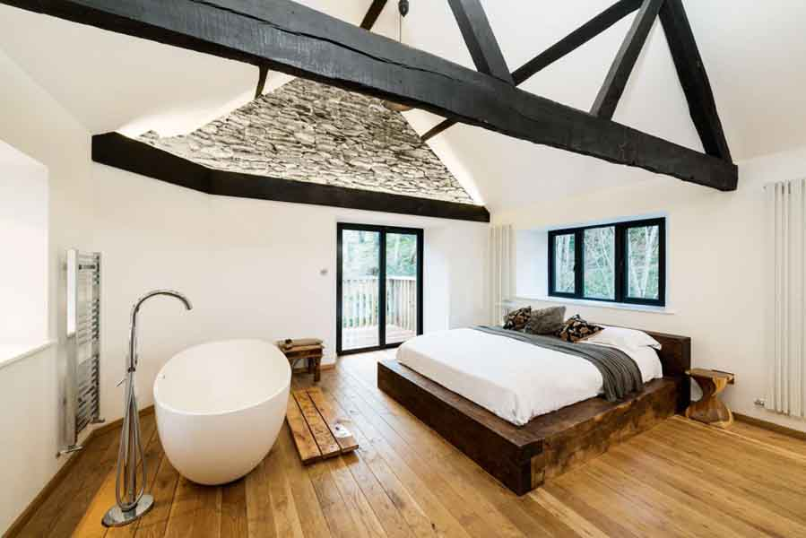 Master Bedroom Design | Homebuilding & Renovating