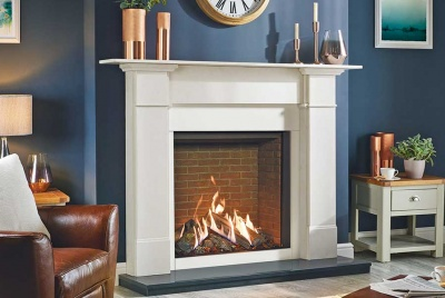 Opening Up A Fireplace Costs Regs And How To