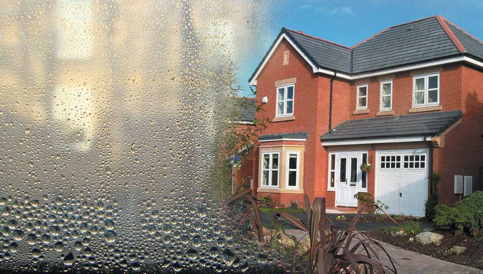 Condensation and Mould Solutions from EnviroVent
