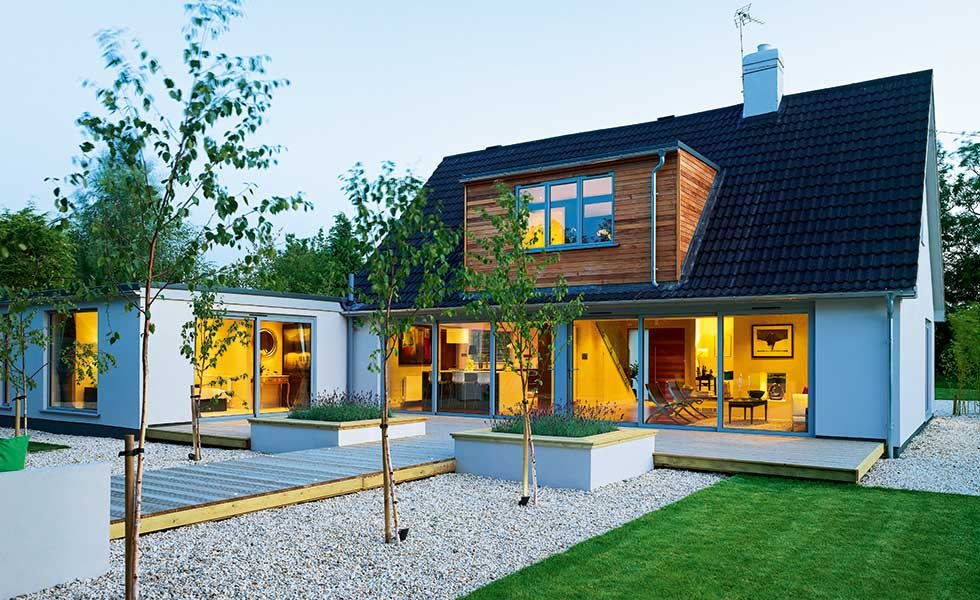 24 Modern Extension Design Ideas | Homebuilding & Renovating
