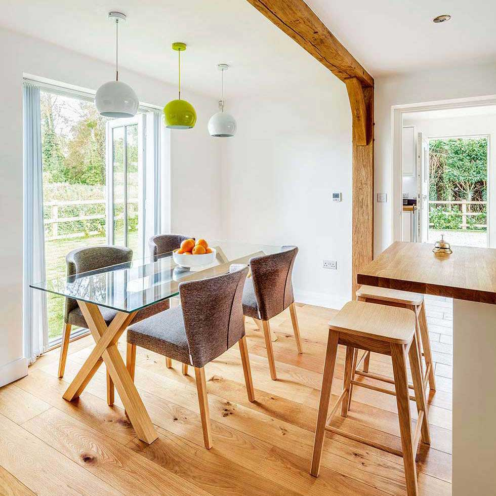 A £200k Oak Frame Self Build | Homebuilding & Renovating