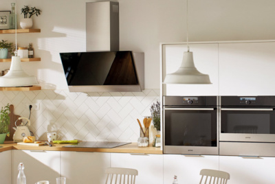 Gorenje wall mounted cooker hood