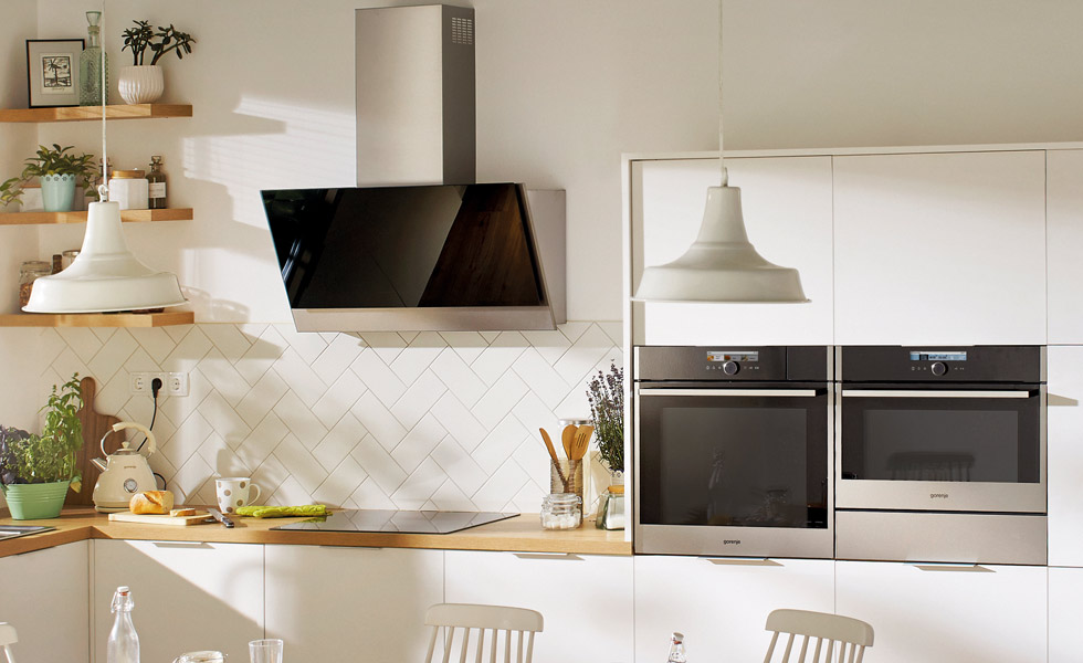 Cooker Hoods What To Consider Homebuilding Amp Renovating