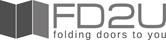 FD2U Logo