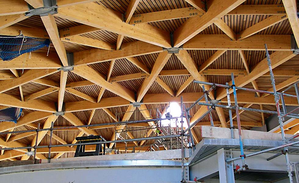 How To Choose A Timber Frame System Homebuilding
