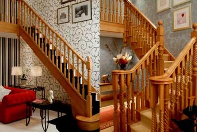 benlowe stairs