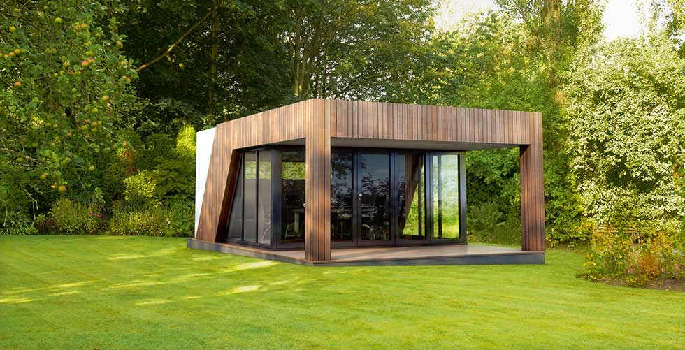 Creating a garden room or outbuilding for Garden room definition