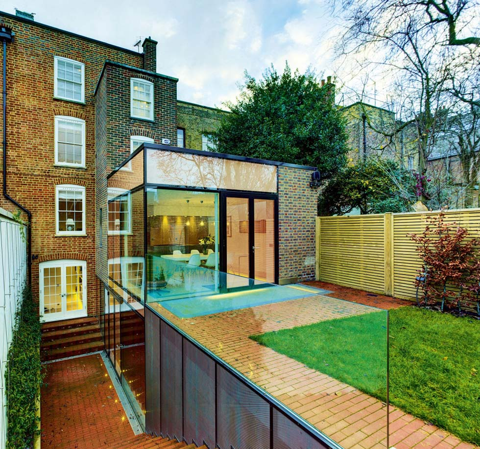 12 radical extension ideas homebuilding renovating for Www the house com returns