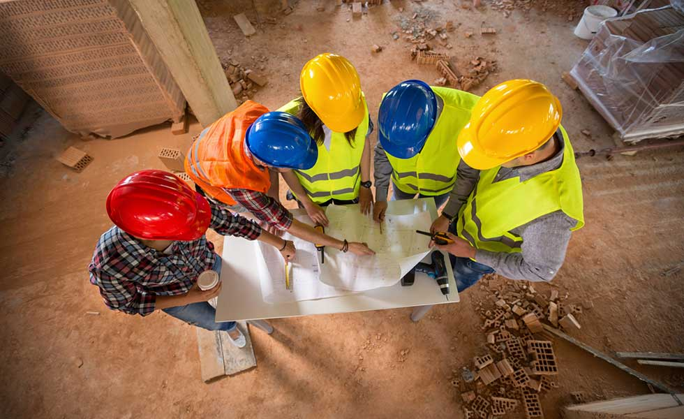 How To Form An Effective Contract Homebuilding Renovating