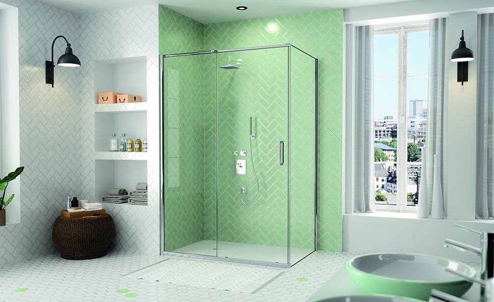 Shower Enclosures Guide Homebuilding Amp Renovating