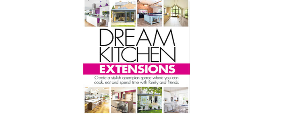 Dream Kitchen Extensions