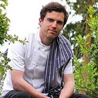 Gill Meller River Cottage chef