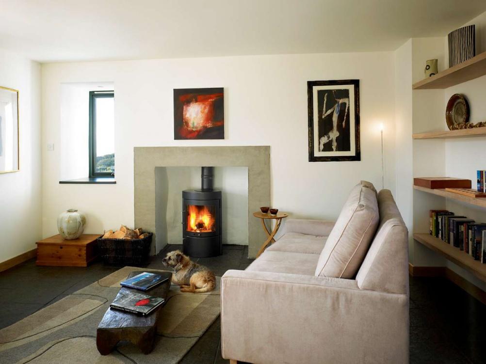 7 Snug Design Ideas Homebuilding Amp Renovating