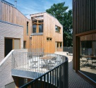 A cohousing project in London